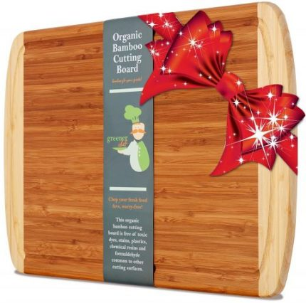 Greener Chef Extra Large Cutting Board-Large Cutting Boards