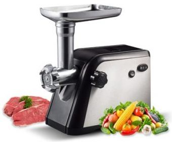 Homeleader K18-010 Electric Meat Grinder