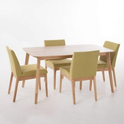 Katherine 5 Piece Dining Set