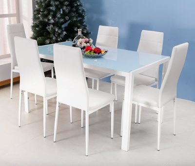 Merax 7PC Dining Set