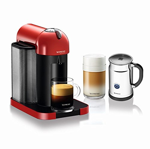 Nespresso Coffee and Espresso Maker