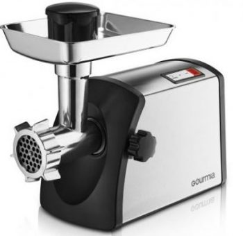 Gourmia GMG7500 Electric Meat Grinder