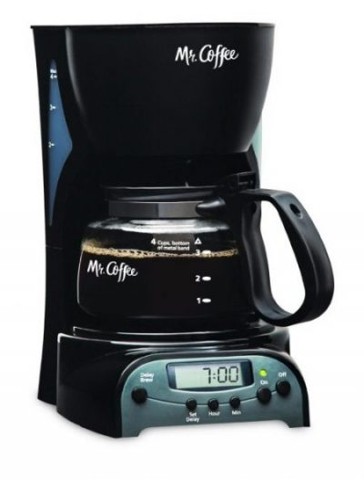 Mr. Coffee DRX5 Coffeemaker