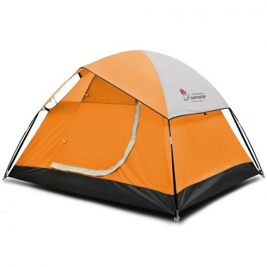 Mountaintop 2 Person Tent-best beach tents in 2016