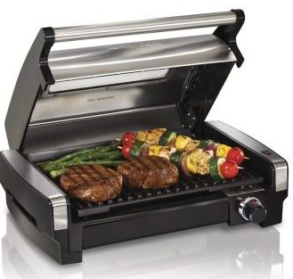 Top 10 Best Electric Grills in 2017 - The Review Leader