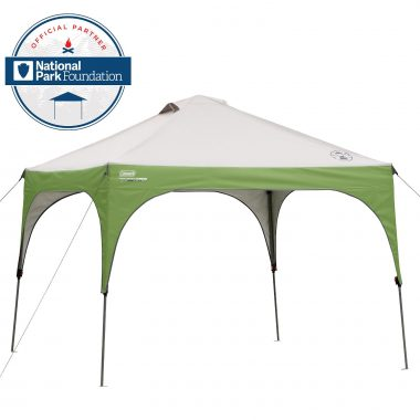 Coleman Instant Sun Shelter