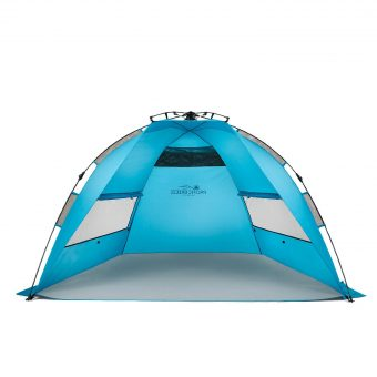 Pacific Breeze Beach Tent (Easy Up)