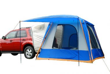 Top 10 Best Car Tents in 2019