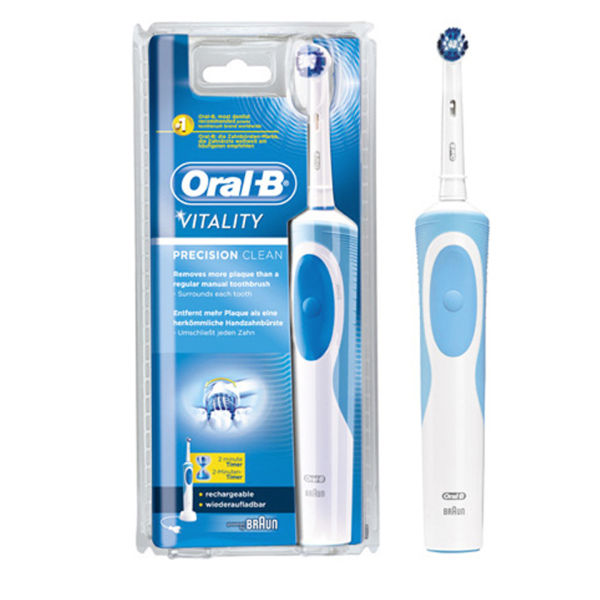 Top 10 Best Electric Toothbrushes in 2019