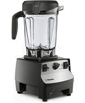 6. Vitamix 5300 Blender (Black)