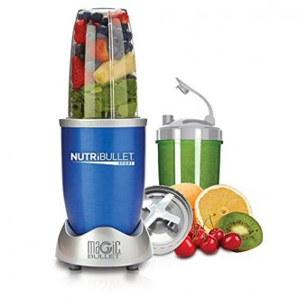 1. NutriBullet Sport-Best Commercial Blenders In 2017