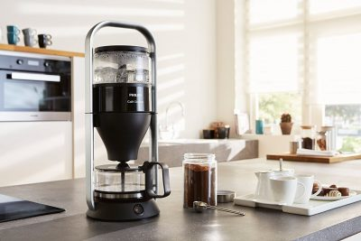 Top 7 Best Small Coffee Maker In 2020