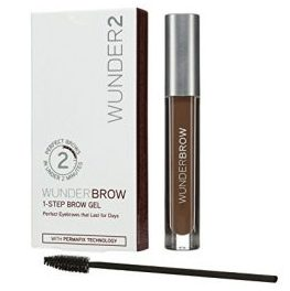 2. Wunder2 Wunderbrow Perfect Eyebrows (Auburn)