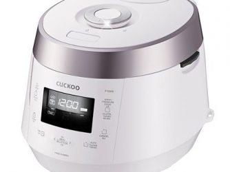 Top 7 Best Cuckoo Rice Cookers in 2019