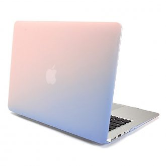 GYMLE MacBook Air Hard Case (Model: A1369 and A1466)