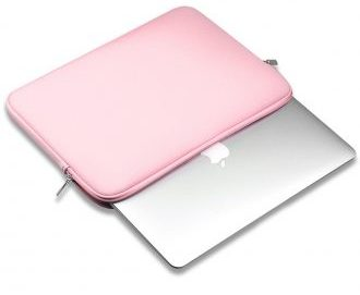 RAINYEAR MacBook Air Protective Case (Pink)