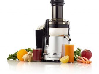 Top 10 Best Omega Juicers in 2019