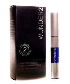 5. Wunder2 Lash Extension & Volumizing Mascara