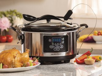 Top 10 Best Slow Cookers in 2019