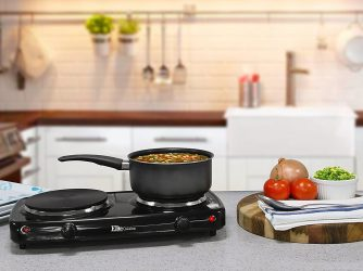Top 7 Best Hot Plates in 2019 Review