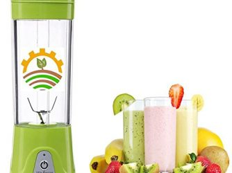 Top 5 Best Smoothie Makers in 2019
