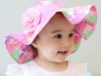 Top 10 Best Baby Sun Hats Reviews In 2019