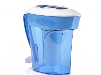 Top 7 Best Water Filter Pitchers In 2019