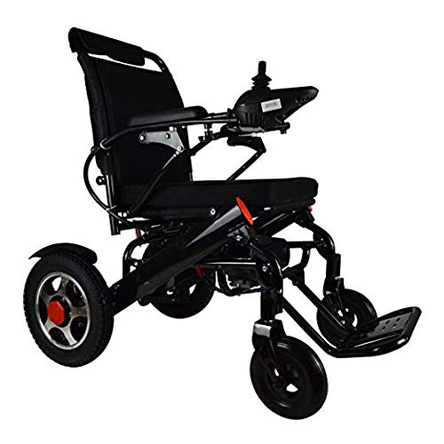 TOP 10 BEST SMART WHEELCHAIRS IN 2019