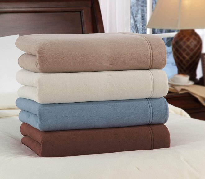 TOP 10 BEST ELECTRIC BLANKET IN 2019