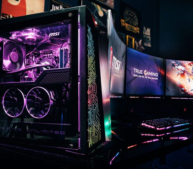 BEST PC MONITOR & MOTHERBOARD & VGA IN 2020