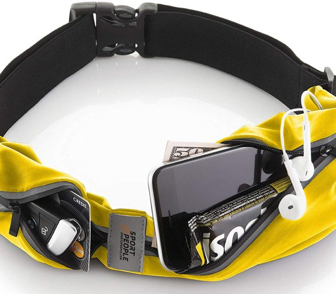 TOP 10 BEST RUNNING POUCH BELT IN 2019