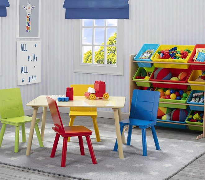 TOP 10 BEST TOY STORAGE ORGANIZER FOR KIDS IN 2019