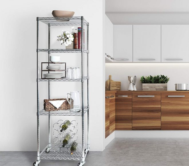TOP 10 BEST SHELF SHELVING UNITS IN 2019