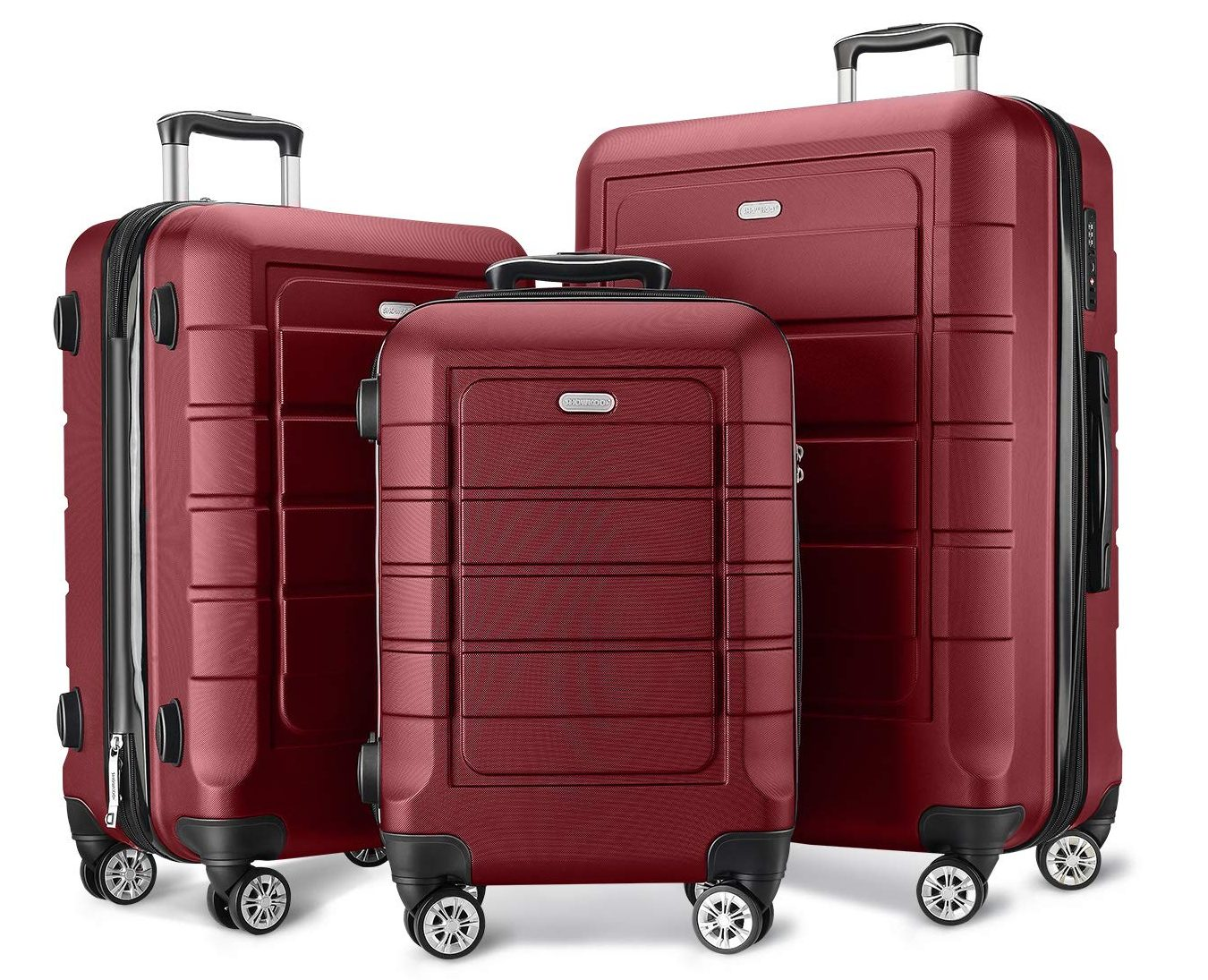TOP 10 BEST AWAY LUGGAGE WITH SPINNER IN 2020