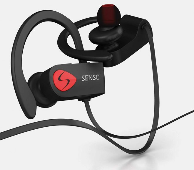 TOP 10 BEST EARBUDS & HEADPHONE FOR SPORT & GYM IN 2019