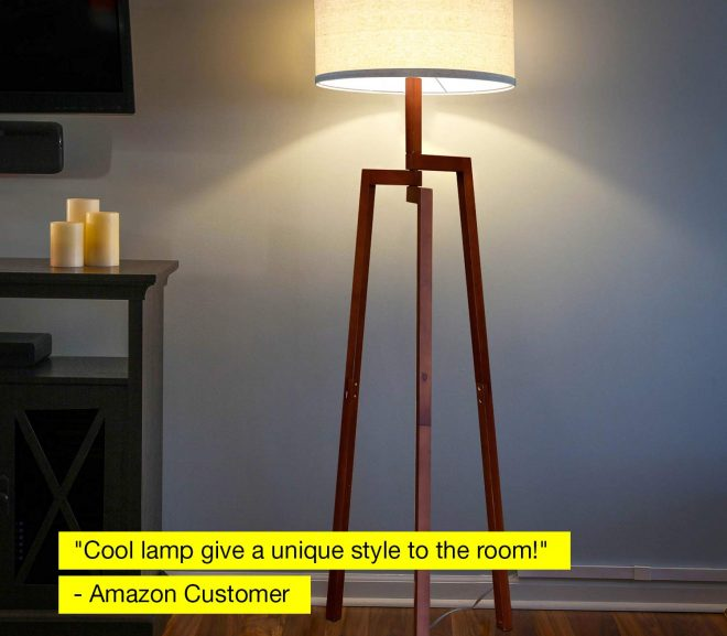 TOP 10 BEST LED FLOOR LAMP IN 2020