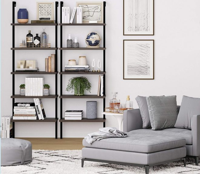 TOP 10 BEST BOOKCASE IN 2020