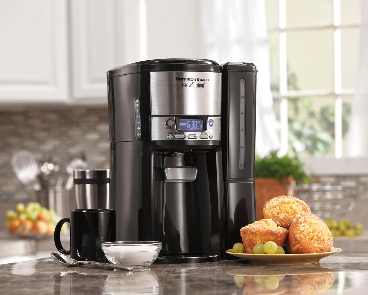 Top 10 Best Coffee Maker With In 2020