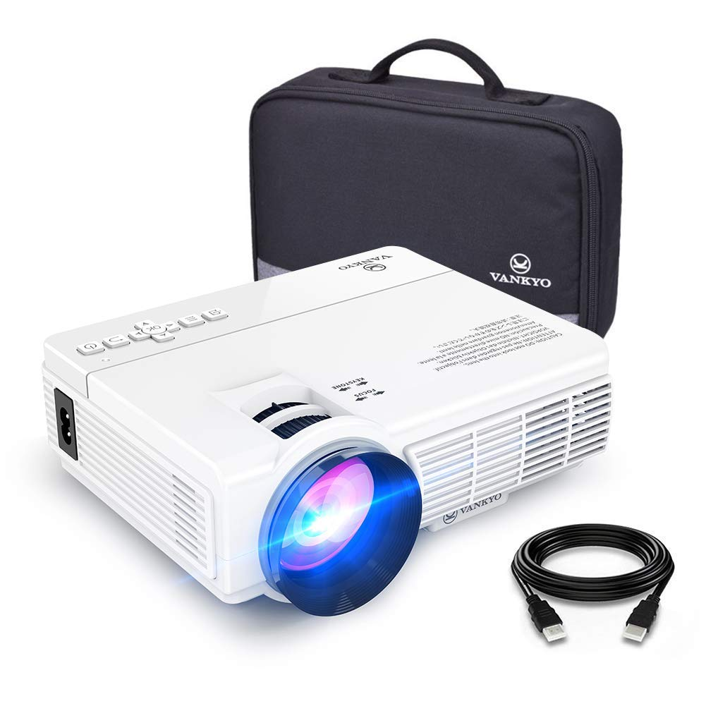 TOP 10 BEST MINI PROJECTORS IN 2020