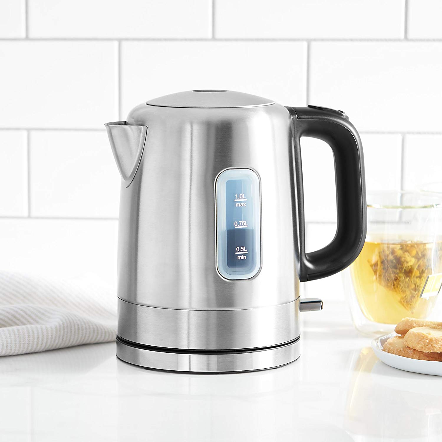 TOP 12 SUPER GLASS ELECTRIC KETTLE IN 2020