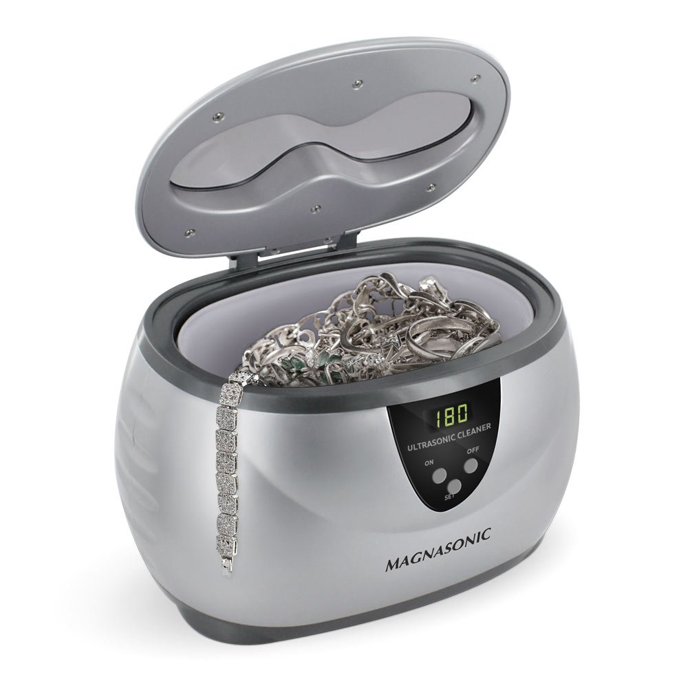 TOP 10 ULTRASONIC  JEWELRY CLEANER IN 2020