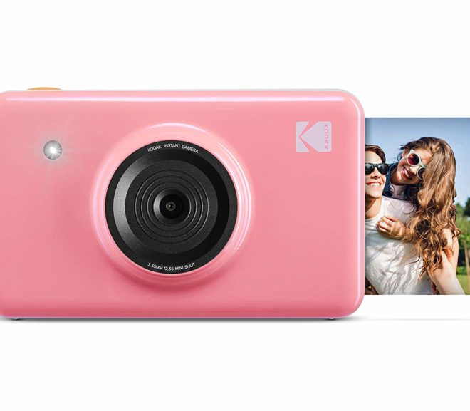 TOP 10 INSTANT PRINT CAMERA IN 2020