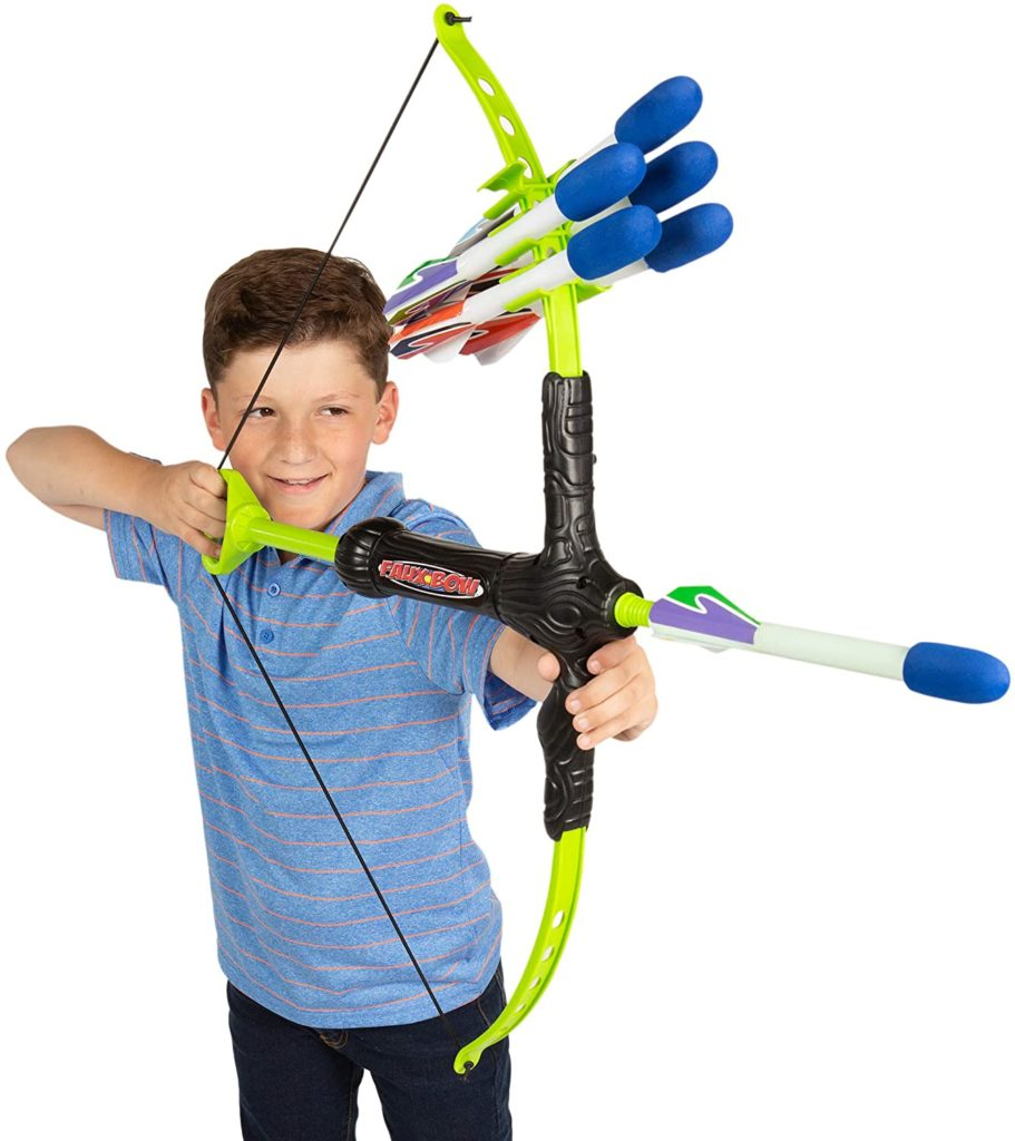 Best Bow And Arrow Sets