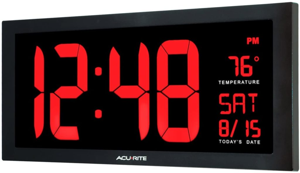 Best LED Clock