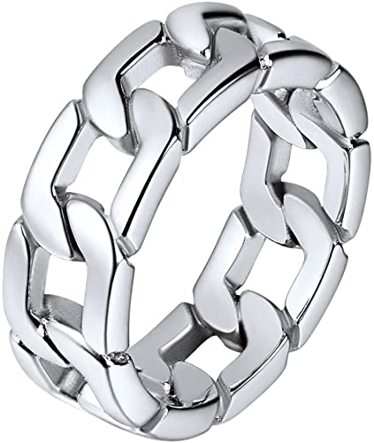 Best Stainless Steel Ring